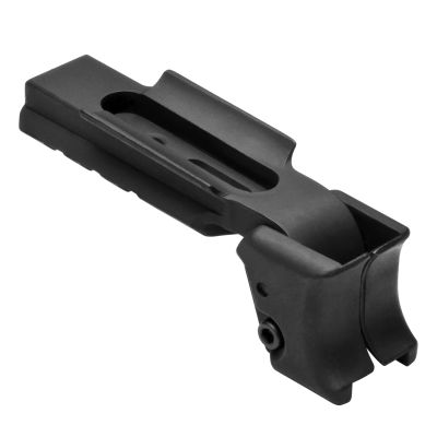 Pistol Accessory Rail Adapter for Glock