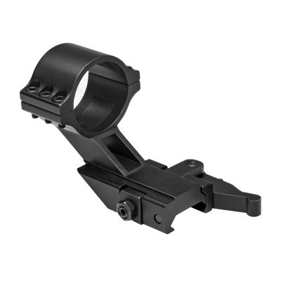 30mm Cantilever Optic Quick Release Mount