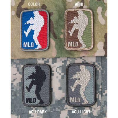 Major League Doorkicker Patch