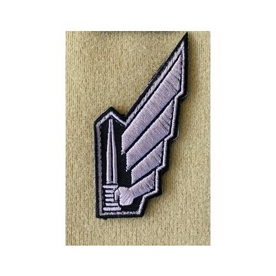 Mobile Infantry Patch
