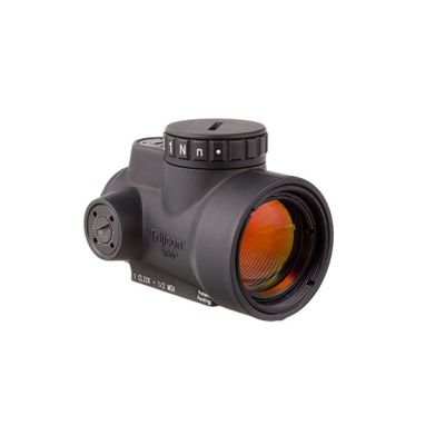 Trijicon MRO™ - 2.0 MOA Adjustable Red Dot (without mount)