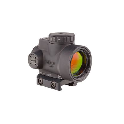 Trijicon MRO™ - 2.0 MOA Adjustable Red Dot (with low mount)