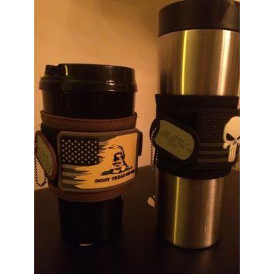 Tactical Mug Cover - FDE