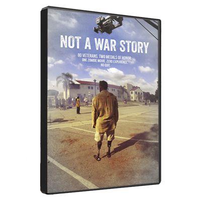 Not a War Story Movie (DVD)