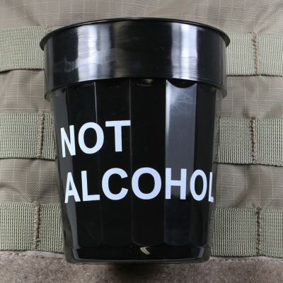 NOT ALCOHOL Stadium Cup
