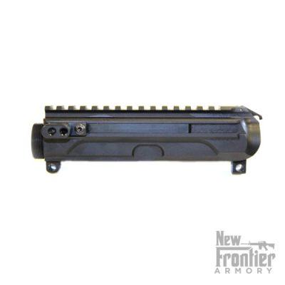 Side Charging AR-15 Stripped Billet Upper Receiver