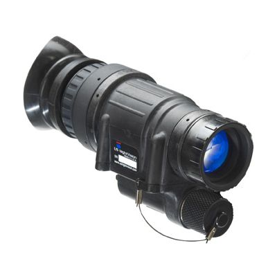 USNV - PVS-14A Gen 3  - HD CHROME, Infinity, unfilmed  (res=64, signal >24, PR>1800)