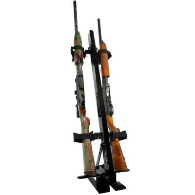 QUICK-DRAW Gun Rack