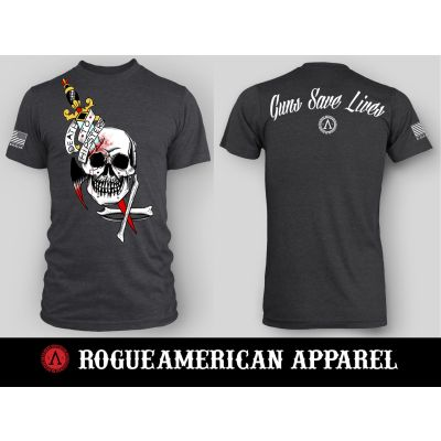 Rogue American Death To Hipsters