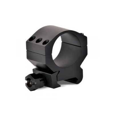Tactical 30MM Medium Rings- (24.6mm) SINGLE