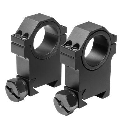 """30mm Weaver Ring/1"""" Insert"""