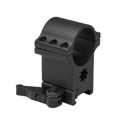 """30mm Scope Ring/ 1.5"""" Scope Height/Quick Release Mount"""