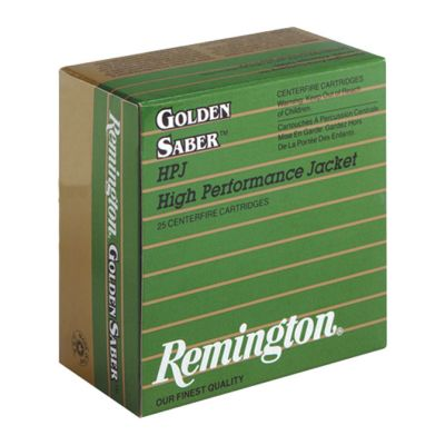 Remington Ammo GS9MMB Premier 9mm 124GR