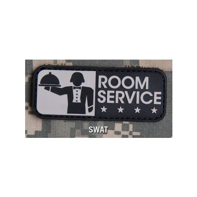 Room Service Patch