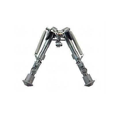 "HARRIS BIPOD 6-9"" HIGH BENCH REST"