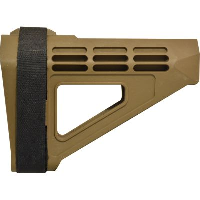 SBM4 Pistol Brace for AR-15 by SB Tactical