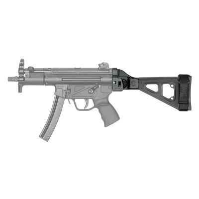 SBT5KA Pistol Stabilizing Brace by SB Tactical -Black