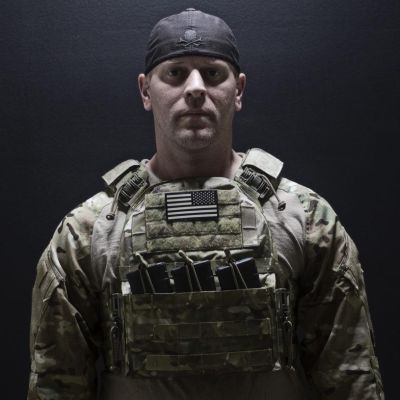 TPG BLACK RAPID DEPLOYMENT PLATE CARRIER WITH SERE