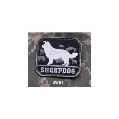 Sheepdog Patch