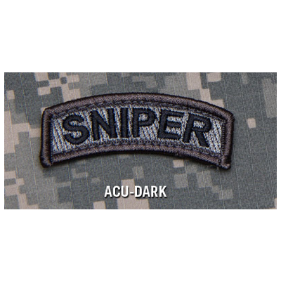 Sniper Tab Patch