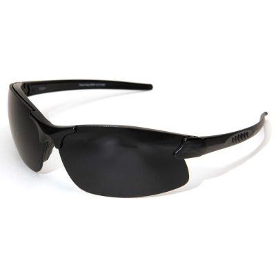 Edge Eyewear Sharp Edge Black Lens