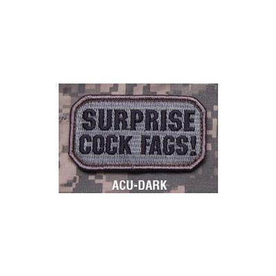 Surprise Patch