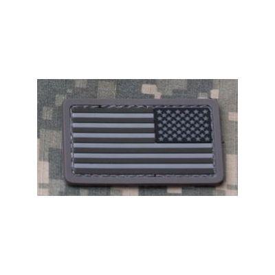 US FLAG PVC MINI REV Patch