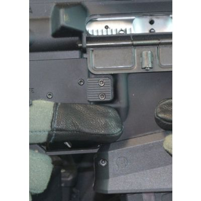 Tactical Combat Button