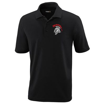 Tactical Shit Polo Shirt
