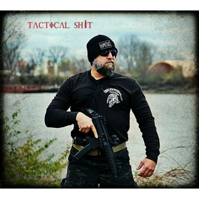 Tactical Shit Thermal Shirt
