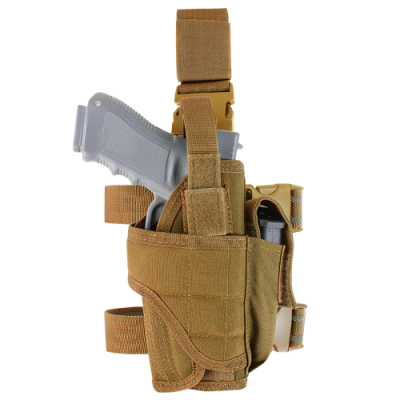 Tornado Tactical Leg Holster by Condor