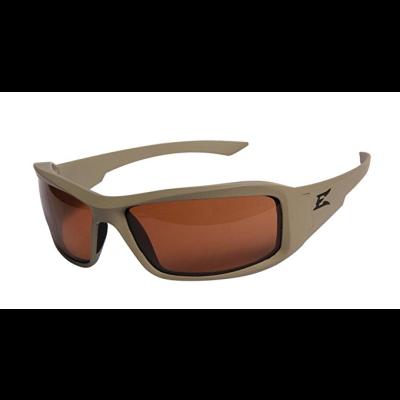 Edge Eyewear Hamel Sand with Polarized Lens