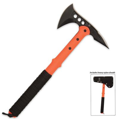 Tactical Tomahawk M48 | Orange