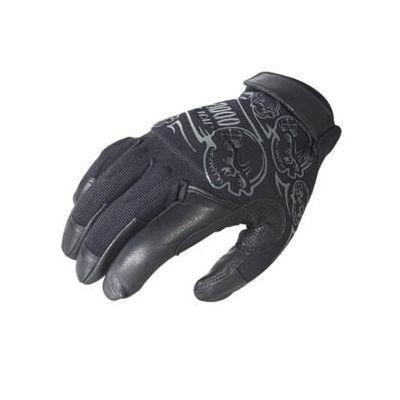 Voodoo Liberator Tactical Gloves- Black