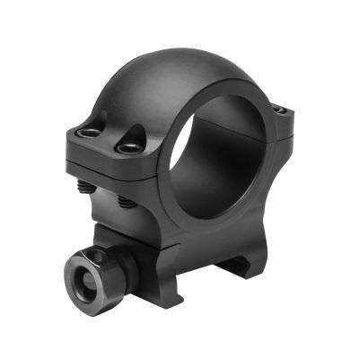 """Hunter Series 30mm Rings - 0.9""""H"""
